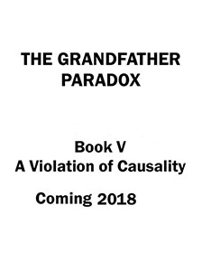 Book 5 – A Violation of Causality