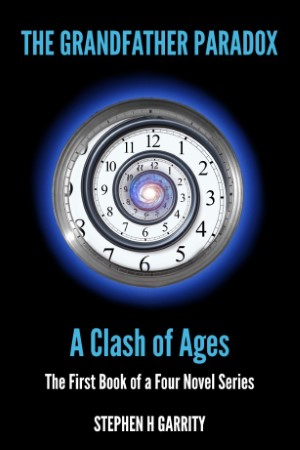 Book 1 – A Clash of Ages