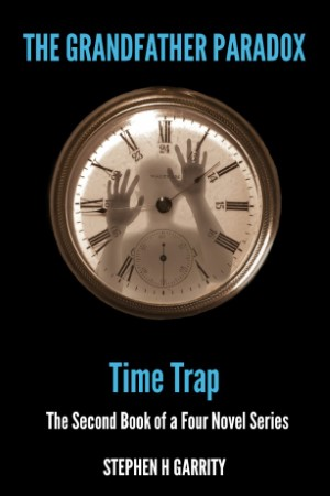 Book 2 – Time Trap