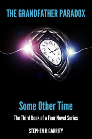 Book 3 – Some Other Time